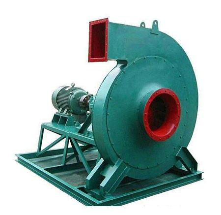 鄂尔多斯一般用途低、中、高压离心风机