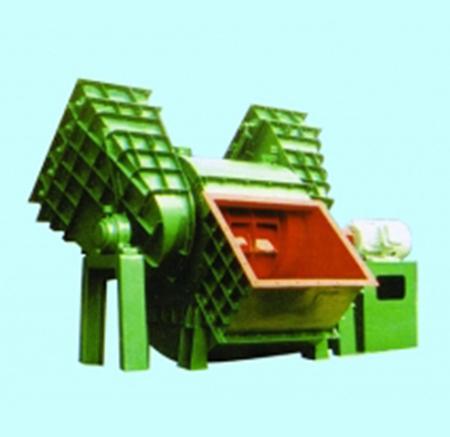 鄂尔多斯工业电站锅炉离心风机