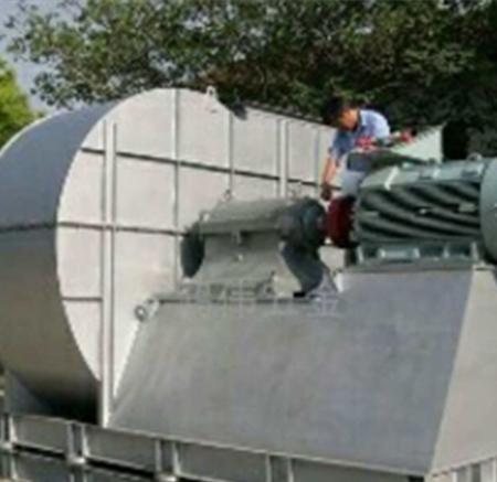 鄂尔多斯循环硫化床锅炉风机厂家